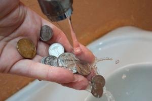 Что такое водоотведение в квитанции об оплате за воду?