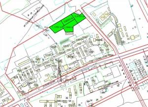 Как найти кадастровый номер земельного участка по адресу на карте?