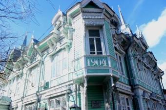 Как узнать год постройки дома по адресу?