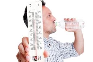 Чем опасны слишком низкая и слишком высокая температуры?