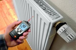 Как правильно замерить температуру воздуха в квартире?