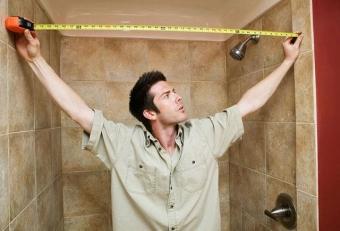 Как вычислить квадратные метры стен, пола, комнаты, квартиры?