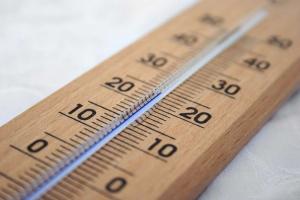 Температурные нормативы