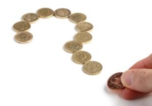 Как платить госпошлину: в наличной или безналичной форме?