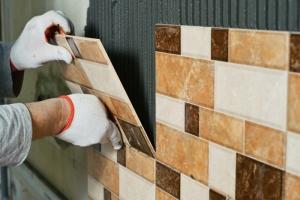 Как рассчитать квадратный метр плитки?