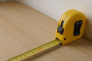 Как рассчитать квадратные метры?