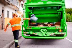 Заключение договора на вывоз мусора