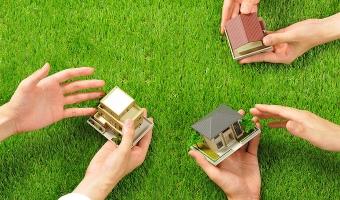 Товарищество собственников недвижимости (ТСН)
