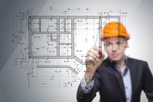 Шаг 1. Обратиться к кадастровому инженеру