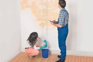 Как оценить ущерб при затоплении квартиры? Как возместить ущерб?