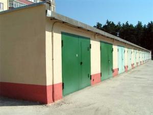 Сложности приватизации гаража в ГСК