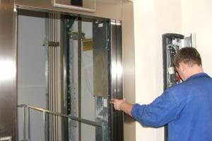 Как проводится замена лифта по капитальному ремонту?