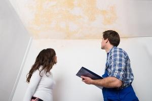 Как проводится независимая экспертиза квартиры после залива?
