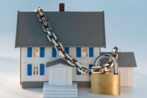 В каком случае нельзя продать квартиру с долгами?