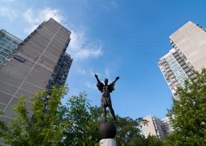 Лучшие районы москвы для проживания у метро