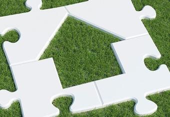 Как разделить участок земли и оформить отдельно?