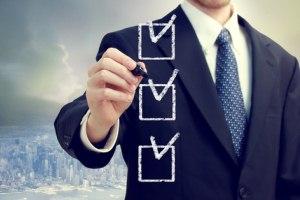 Как проверить работу обслуживающей организации?