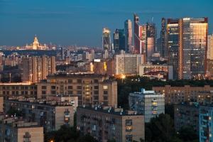Хамовники: квартиры от 438 568 рублей за 1 м2
