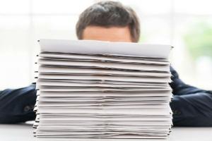 Документы, необходимые для процедуры оценки