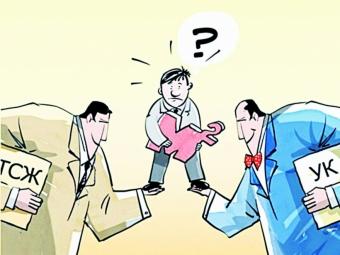 Что выбрать: ТСЖ или управляющую компанию?