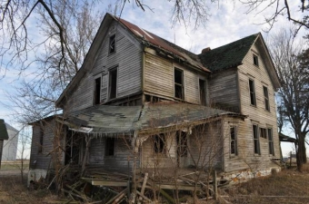 Бесхозяйное и бесхозное имущество