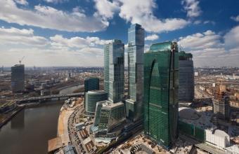 Самые элитные районы Москвы