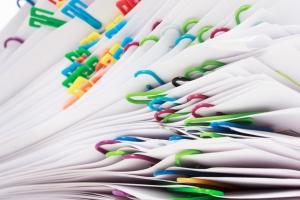 Какие документы необходимы для оформления заявки