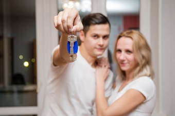 В каком регионе России самые дешевые квартиры?
