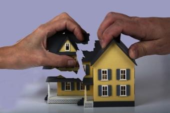 Как продать долю в доме?