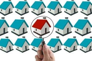 Регионы с самой дешевой недвижимостью