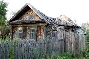 Бесхозяйное недвижимое имущество