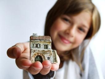 Оформление квартиры на несовершеннолетнего ребенка