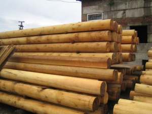 Получение леса для строительства и ремонта дома