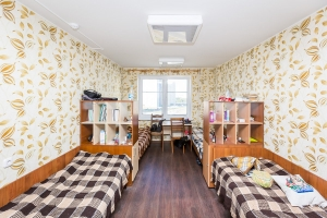 Когда быстрее продать комнату в общежитии в какое время