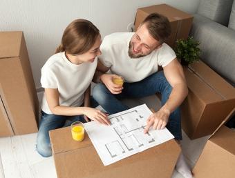 Как законно объединить две квартиры в одну?