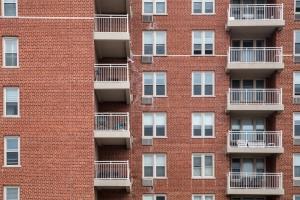 В каких домах можно объединять квартиры?