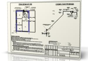 Как составляется проект газификации?