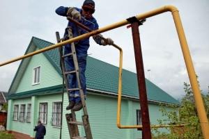 Согласование монтажа газопровода со строительной компанией