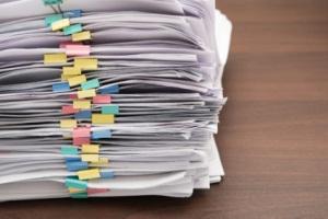 Шаг 1. Сбор необходимых документов