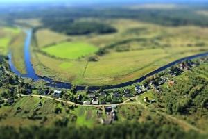 Шаг №2 — Узнайте территориальную зону участка и возможный вид землепользования