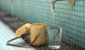 Какая норма потребления воды на одного человека в месяц?
