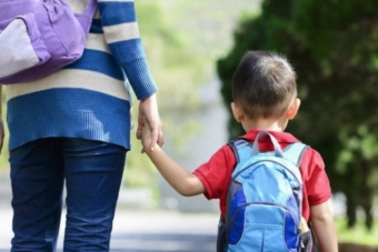 Как устроить ребенка в школу не по прописке?