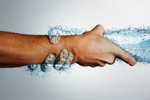 Нормы потребления холодной воды без счетчика
