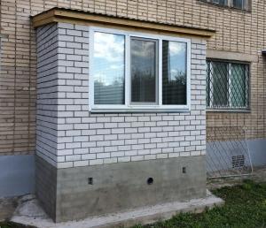 Процедура законной пристройки балкона к квартире
