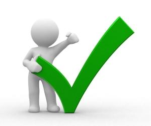 Шаг 4. Руководитель УК должен сдать квалификационный экзамен