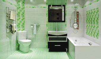 Как объединить ванную с туалетом?