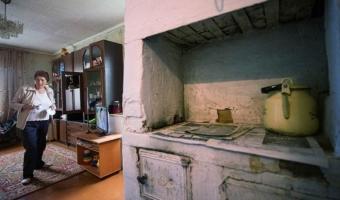 Военсуд намеренное ухудшение жилищных условий
