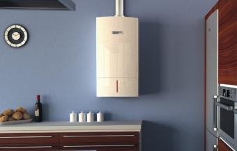 Стоит ли устанавливать газовую колонку в квартире?