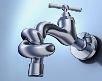 Что делать, если отключили воду за неуплату?