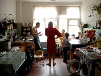 Правила поведения и проживания в коммунальной квартире